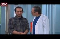 سریال ایرانی (طنز حالت خاص) قسمت چهارم