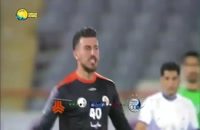 فیلم خلاصه بازی استقلال 2 (1) - (3) 2 سایپا در جام حذفی