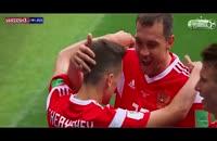 فیلم بهترین گلهای جام جهانی 2018 روسیه تا روز 13- قسمت 1