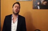 ترانه زیبای پروانگی از نیما مسیحا (اجرای زنده)