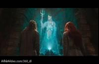 دانلود فیلم Aquaman 2018 با دوبله فارسی . دانلود زیرنویس فارسی فیلم Aquaman 2018