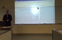 Matlab Course on EEG ERPs Data