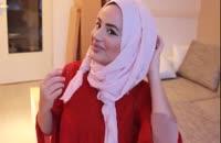 آموزش بستن شال و روسری در wWw.118file.com