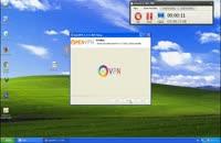 آموزش نصب Openvpn ویندوز