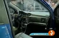 مشخصات و فیلم خودروی رهام سایپا و قیمت آن