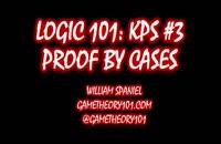 030138 - منطق سری اول