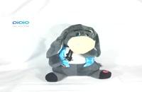 عروسک الاغ گوش دراز متحرک | Pioio