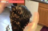 آموزش بافت مو بصورت کامل از 0 تا 100-www.118file.com