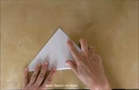 B006 - اوریگامی و کاردستی (Origami & Craft)
