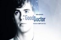دانلود زیرنویس فارسی سریال The Good Doctor فصل دوم