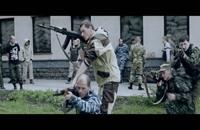 دانلود زیرنویس فارسی فیلم A Snipers War 2018