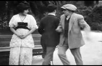 چارلی چاپلین - بیست دقیقه عشق - 1914 - Twenty Minutes of Love
