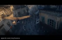 تریلر Assassin Creed Unity