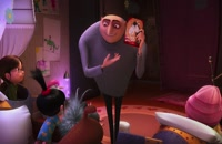 انیمیشن من نفرت انگیز1 دوبله-Despicable Me 2010