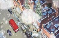 دانلود انیمیشن یک کریسمس خیلی صورتی A Pink Christmas 2011