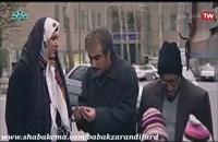 پایتخت ۱ - کَل کَل نقی با هُما و قاط زدنش؟!!!