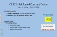 041106  - طراحی سازه بتنی سری سوم