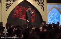 نوحه سینه زنی شهادت امام علی ع با نوای حاج مهدی رسولی