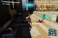بررسی تمامی لباس های Spider Man