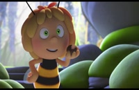 دانلود دوبله فارسی انیمیشن مایا زنبور عسل Maya the Bee