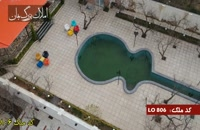 خرید و فروش باغ ویلا لوکس در ملارد کد 806 املاک بمان