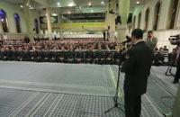 نیروی انتظامی مظهرِ «اقتدار و مهربانی»