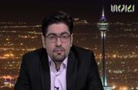 برنامه زنده پایش پلاس : سید حمیدرضا عظیمی و پرسش پاسخ بازاریابی اینترنتی