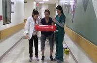 مرکز توانبخشی بیماران سکته مغزی.09120452406بیگی.مرکز توانبخشی سکته مغزی در تهران.