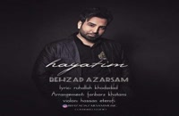 Behzad Azarsaam Hayatim