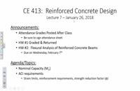 041077 - طراحی سازه بتنی سری سوم