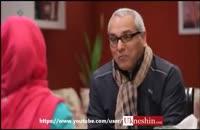 انتقاد مهران مدیری از دستپخت همسرش