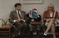 S01 E05 · The Trouble with Mr. Bean