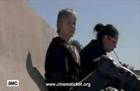 دانلود قسمت اول فصل هشتم سریال مردگان متحرک