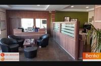 محصولات مبلمان اداری و دکوراسیون داخلی بنکو-26100782
