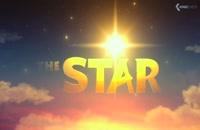 دانلود رایگان دوبله فارسی انیمیشن ستاره The Star