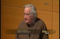 Noam Chomsky on Capitalism, Socialism, Free Markets (2013)