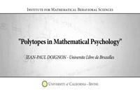 ریاضی در روانشناسی 005