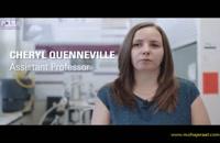 مهندسی مکانیک در دانشگاه مک مستر کانادا