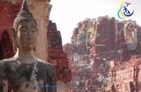 جاذبه های گردشگری تایلند در چند دقیقه