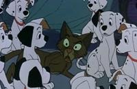 انیمیشن 101 سگ خالدار دوبله -101 Dalmatians 1961