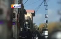سرقت مسلحانه در ارومیه توسط ۲ نوجوان از طلا فروشی  , www.ipvo.ir