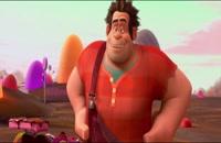 انیمیشن رالف خرابکار دوبله-Wreck-It Ralph 2012