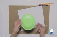 011368 - طراحی و نقاشی سری هفدهم (نقاشی کودکان)