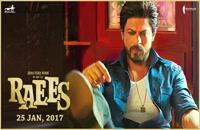 فیلم هندی دوبله فارسی Raees