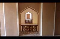 جاذبه ها و اماکن تاریخی و تفریحی  جهانشهر یزد (باغ دولت آباد یزد)