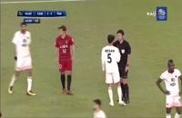 خلاصه بازی کاشیما آنتلرز 2 - پرسپولیس 0