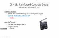 041047 - طراحی سازه بتنی سری دوم