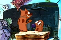 انیمیشن سریالی گربه سگ-catdog -(ف1ق5)