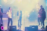 """شادمهر عقیلی (Live) کنسرت """" رابـــــطه """" Full HD 1080p"""
