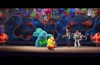 دانلود انیمیشن Toy Story 4 2019 با دوبله فارسی